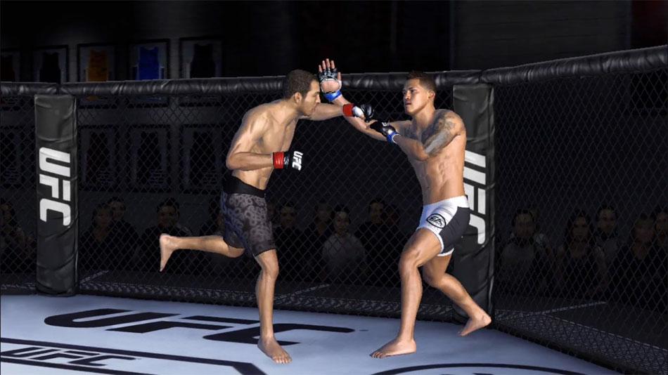 UFC скачать