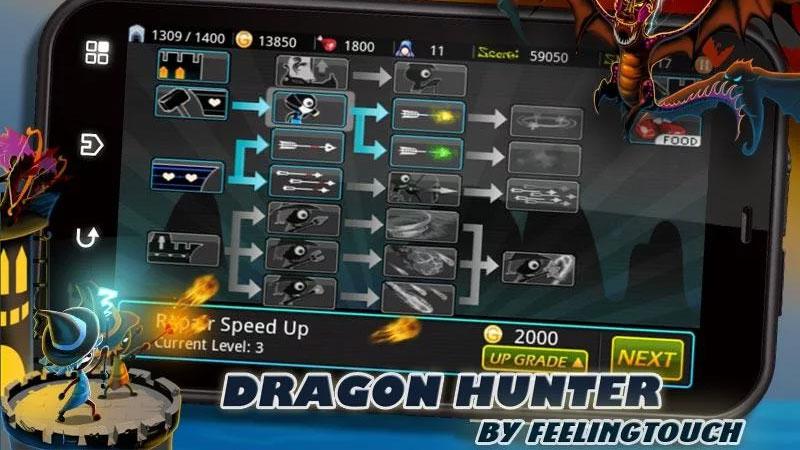 Dragon Hunter скачать