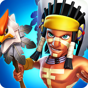 Island Raiders: War of Legends
