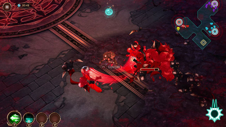 Lightbringers: Saviors of Raia на андроид