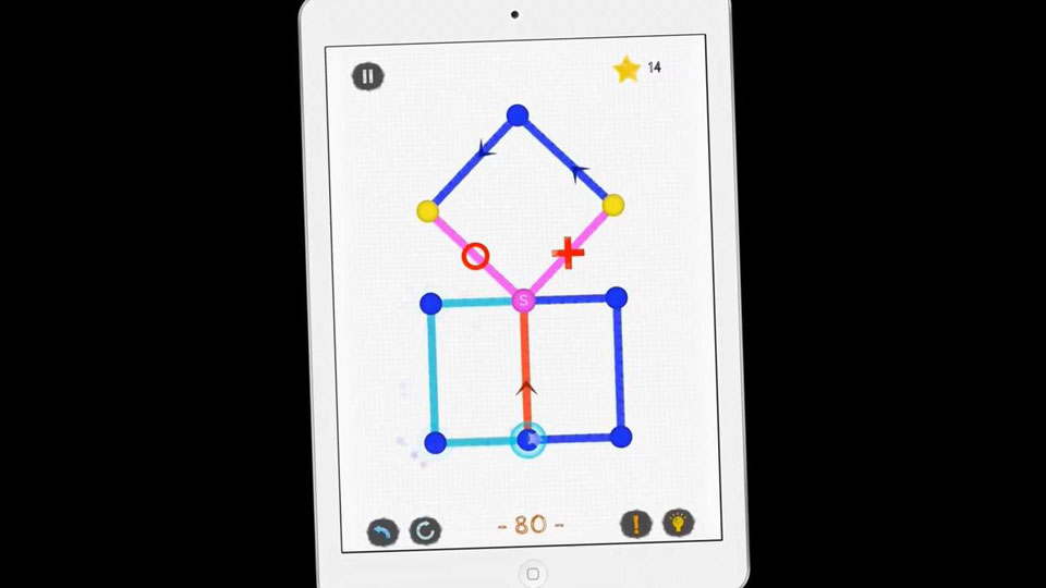 One touch Drawing на андроид