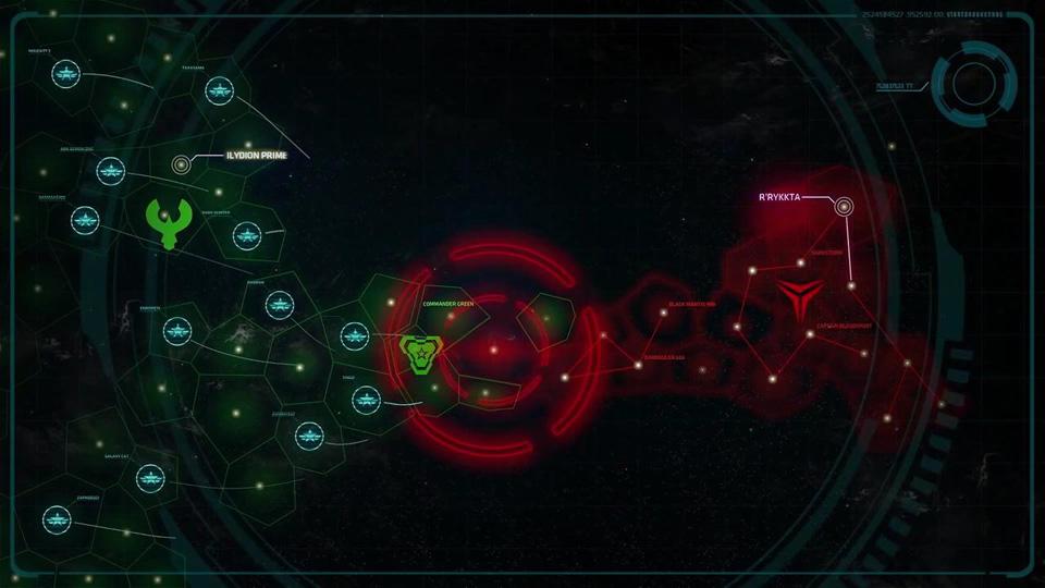 Galaxy on Fire: Alliances на телефон
