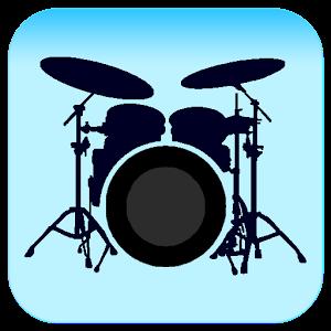 Ударная установка барабан