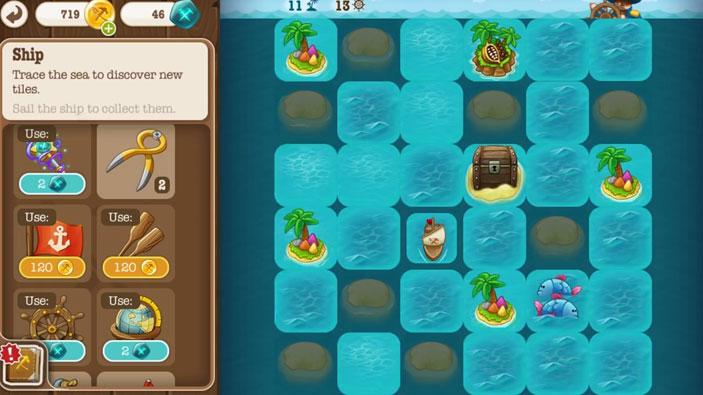 Puzzle Craft 2 на андроид