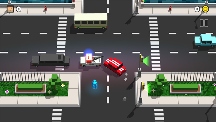 Loop Taxi на андроид
