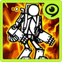 Cartoon Wars Gunner+