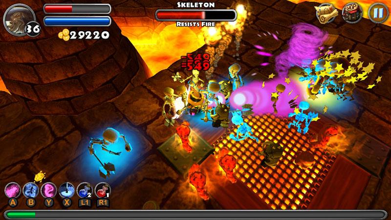 Dungeon Quest скачать