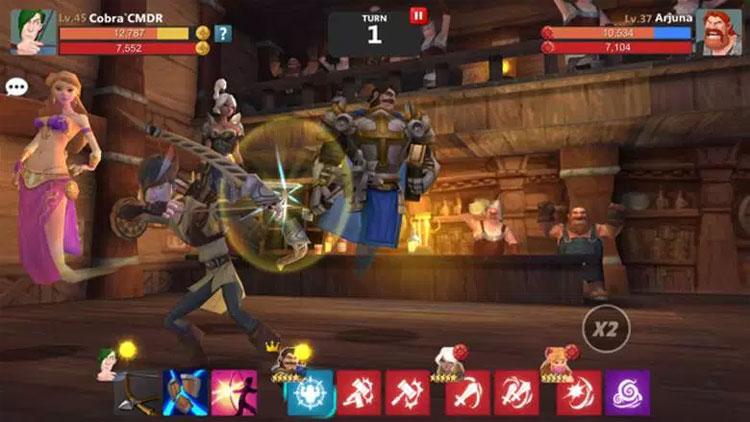 Guardian Stone Second War на андроид