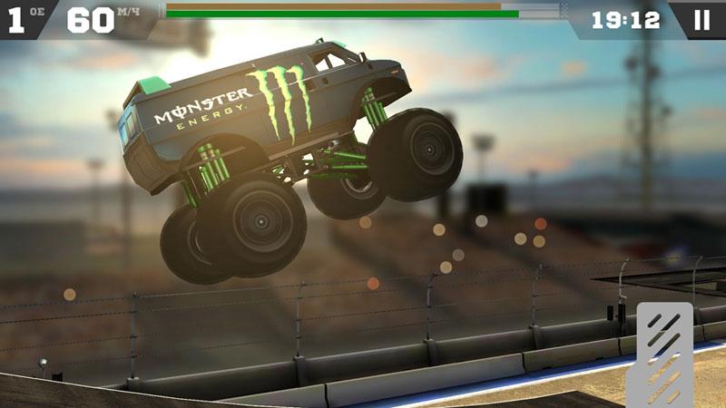 MMX Racing на андроид
