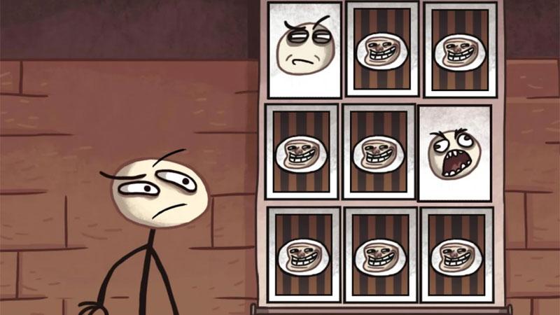Troll Face Quest Classic скачать