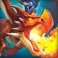 Dragons of Atlantis: Наследники