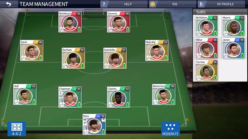 Dream League Soccer 2016 скачать