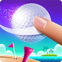 Golf Island
