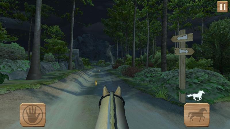 Pony Trails на андроид