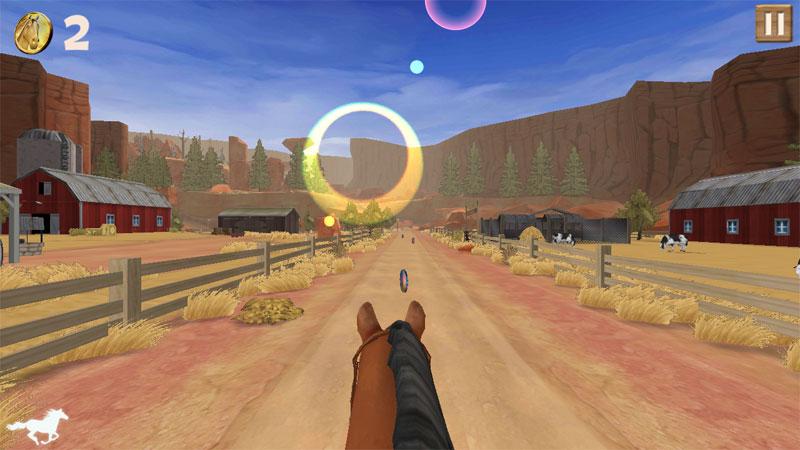 Pony Trails скачать