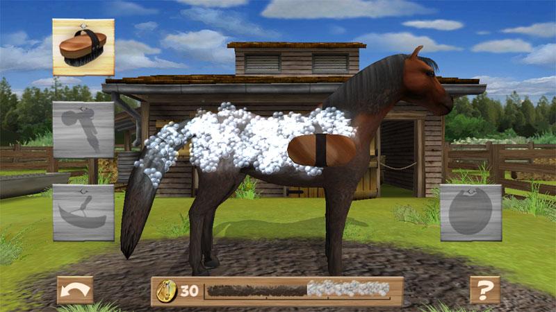 Pony Trails на телефон