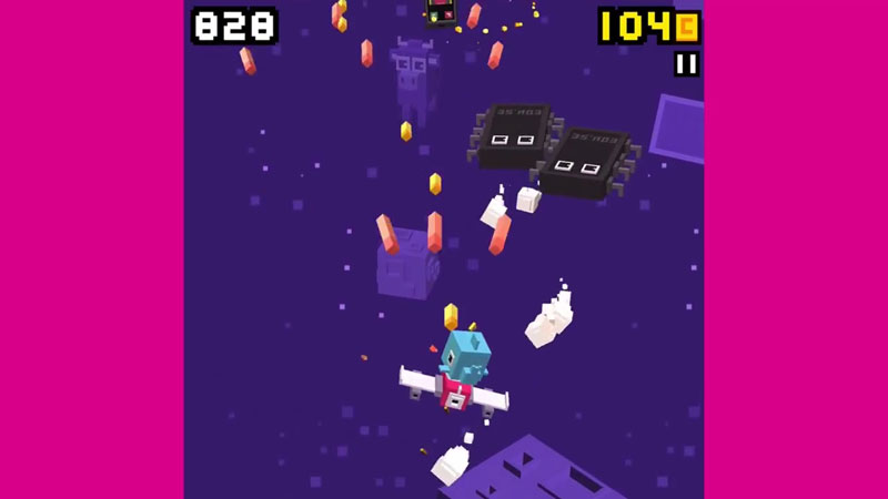 Shooty Skies - Aracde Flyer на андроид