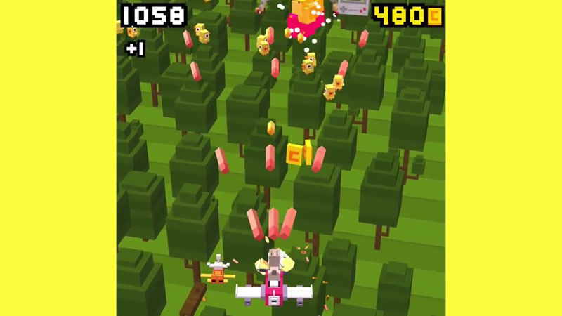 Shooty Skies - Aracde Flyer на телефон