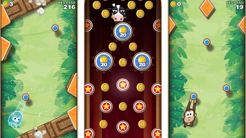Sling Kong скачать