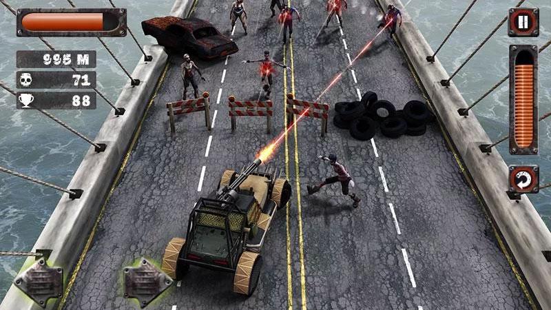 Zombie Squad скачать