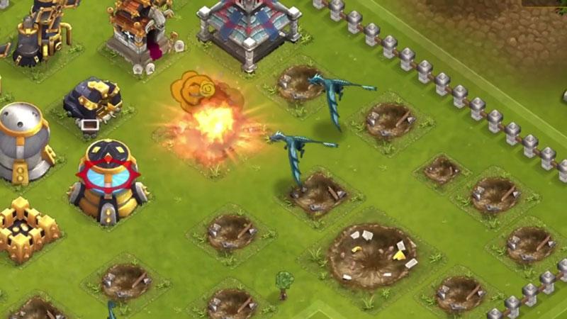 Arcane Battlegrounds на телефон