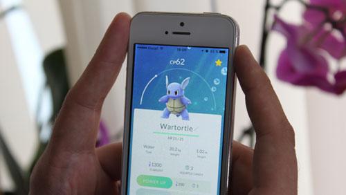 Что такое CP в Pokemon Go?