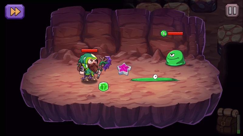 Mine Quest 2 скачать