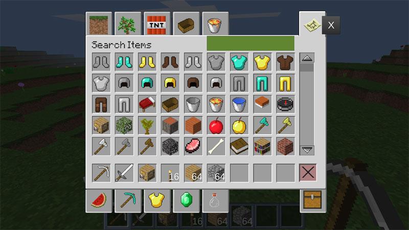 MultiCraft ― Free Miner! на телефон
