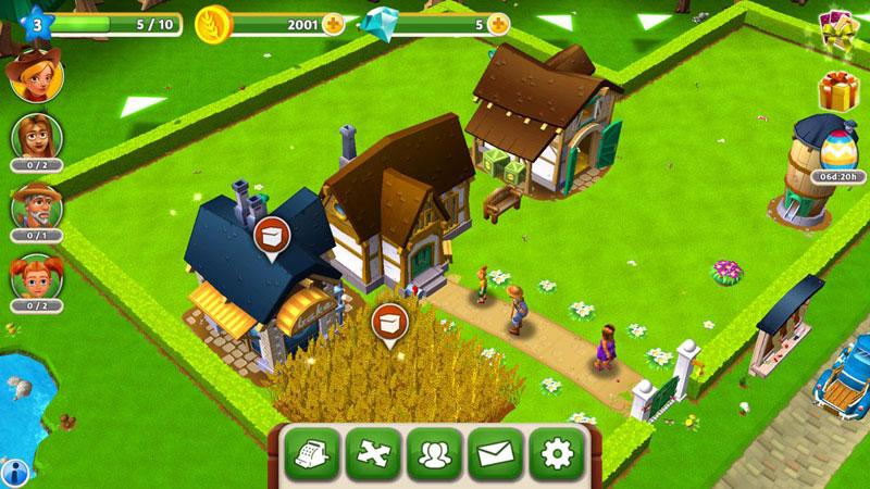 Myfree Farm