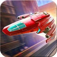 Space Racing 3D