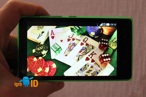 Аркадные игры на андроид