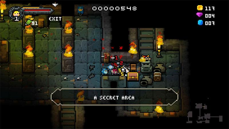 Heroes of Loot 2 на андроид