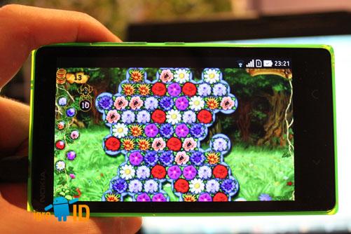 Казуальные игры на андроид