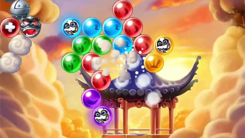 Panda Pop скачать