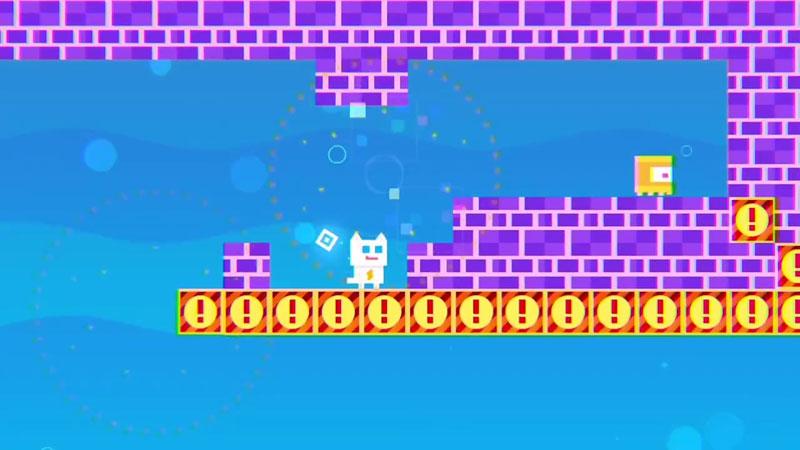 Super Phantom Cat скачать