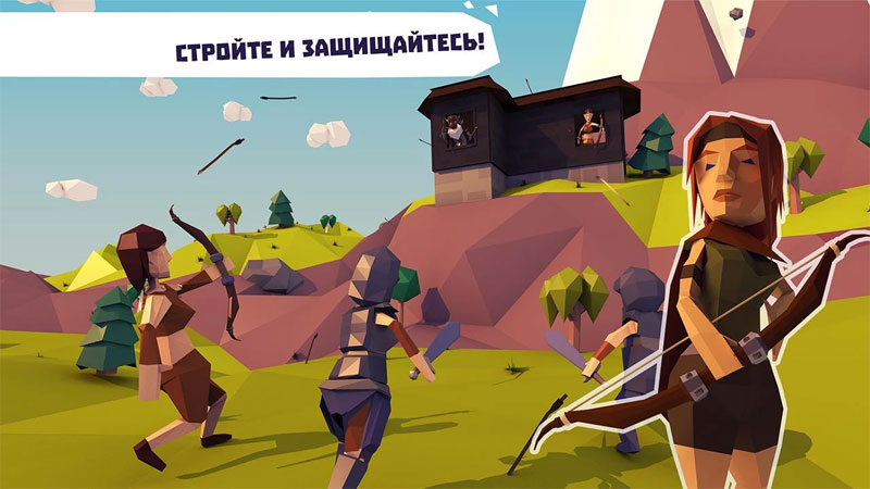 Survival Craft Online на телефон