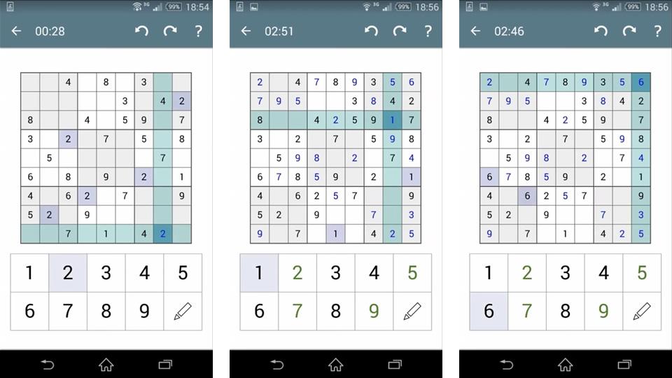 Sudoku скачать