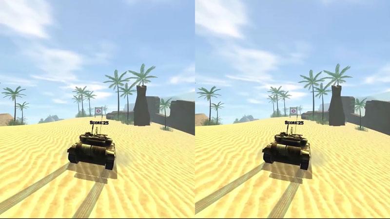 VR Tank скачать