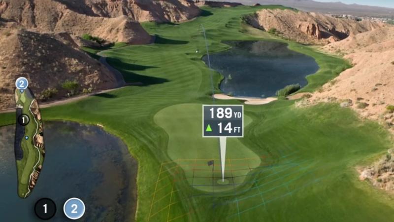 WGT Golf скачать