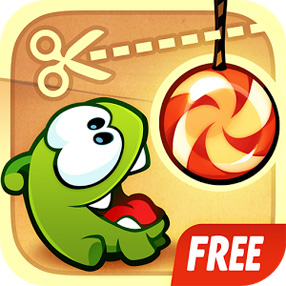 Cut the Rope Full