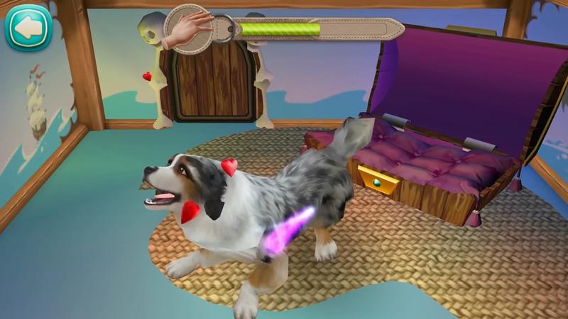 DogHotel: питомник для собак на андроид