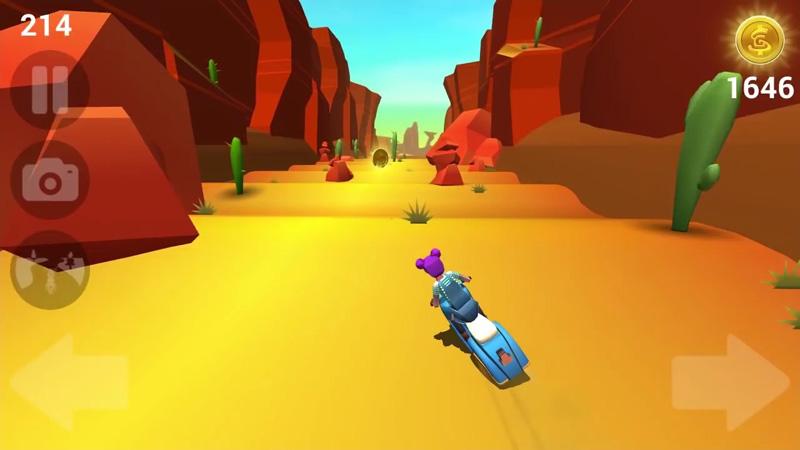 Faily Rider скачать