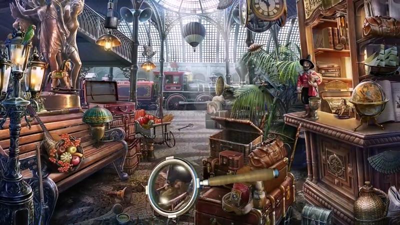 Hidden City: Загадка Теней скачать