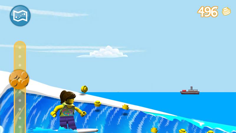 Lego Juniors Quest скачать