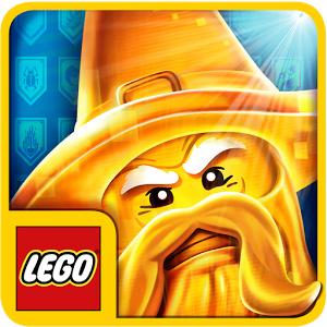 Lego Nexo Knights Merlok 2.0