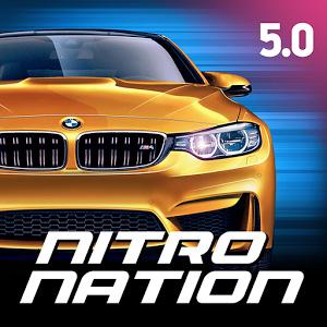 Nitro Nation 5.0