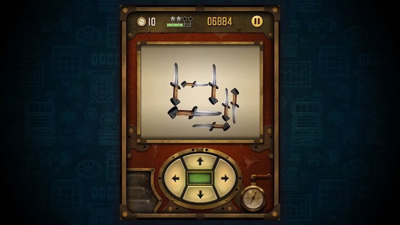 A Clockwork Brain Training на телефон