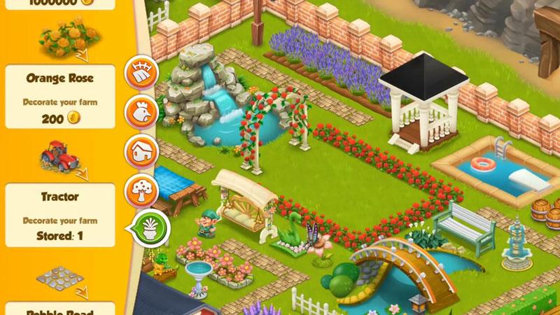 Let's Farm на андроид