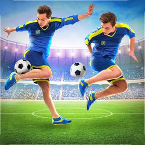 SkillTwins Football