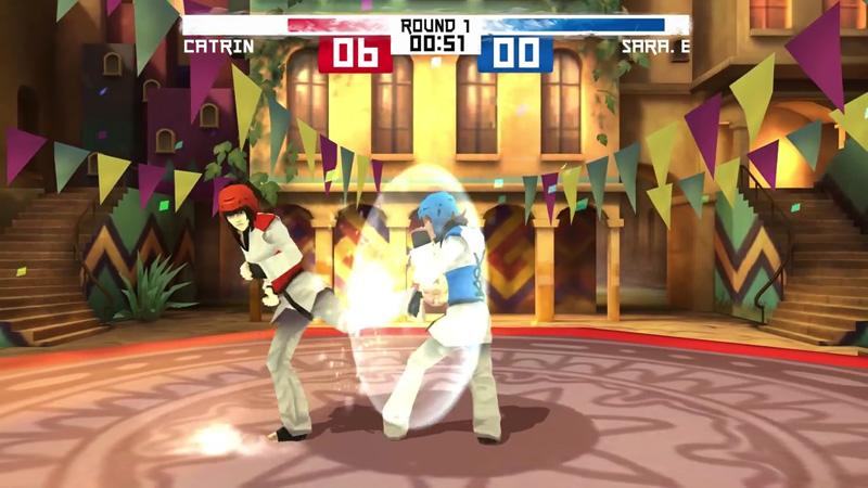 Taekwondo скачать